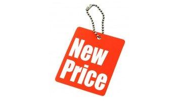 Збільшення цін на промислову автоматику Данфосс
