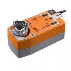 Электропривод SF230A с возвратной пружиной DN 50-80