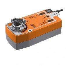 Электропривод SF230A-S2 с возвратной пружиной DN 50-80