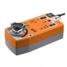 Электропривод SF24A с возвратной пружиной, DN 50-80