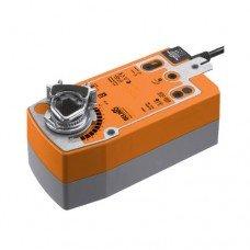 Электропривод SF24A-S2 с возвратной пружиной DN 50-80