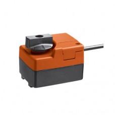 Электроприводы для регулировки и открытия/закрытия шаровых клапанов TR24-3, TR230-3