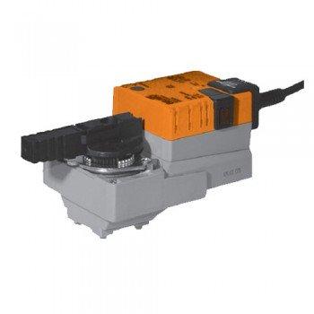 Электроприводы для 2х- и 3х-ходовых регулирующих и позиционных клапанов SR...