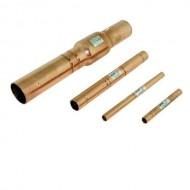 BCV, обратные клапаны, прямоточный корпус клапана