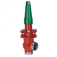 SCA-X 15-125, обратные запорные клапаны