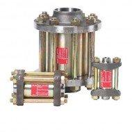 NRVA, обратные клапаны для аммиака и фторсодержащих хладагентов