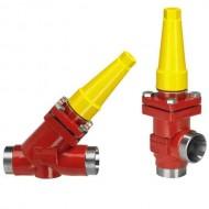 REG-SB 10-65, регулирующие клапаны (SVL диапазон)