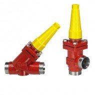REG-SA 10-40, регулирующие клапаны (SVL диапазон)