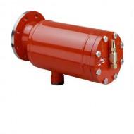 HFI, поплавковые клапаны, высокое давление