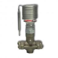 Термостатические инжекционные клапаны