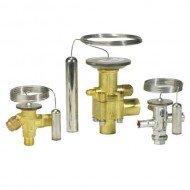 Термостатические расширительные клапаны, сменная дюза