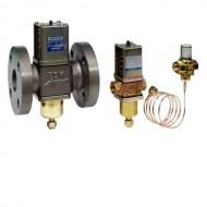 AWR/CWR/VWR/SWR, водорегулирующие клапаны с регулировкой по давлению