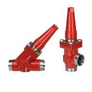 SVA-S 6-200, Запорные клапаны (SVL ассортимент продукции)