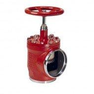 SVA-DL 250-300, запорные клапаны, дельта низкого давления