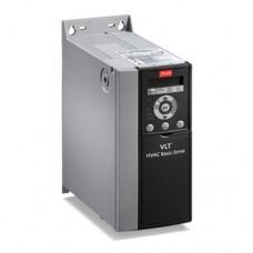 VLT® HVAC Drive FC 101 BASIC