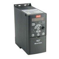 Частотный преобразователь VLT Micro Drive FC 51
