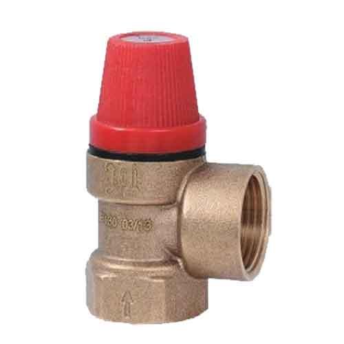 Фильтр газовый волосяной ФГКР-50-1,2