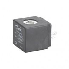 Катушкa для электромагнитных клапанов АK