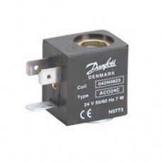 Катушка для электромагнитных клапанов АС