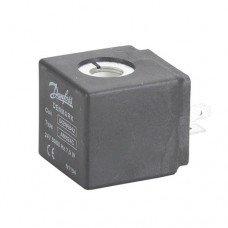 Катушка для электромагнитных клапанов АM