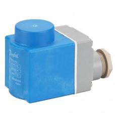 Катушка для электромагнитных клапанов BЕ