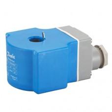 Катушки для пропорциональных электромагнитных клапанов  BK, BL и BM
