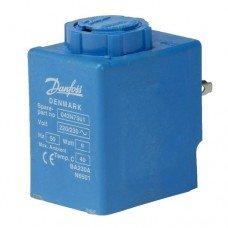 Катушки для электромагнитных клапанов  BA, BD