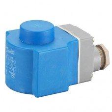 Катушки для электромагнитных клапанов  BG