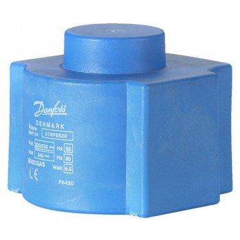 Катушка для электромагнитных клапанов BN