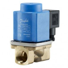 Электромагнитный клапан EV251B