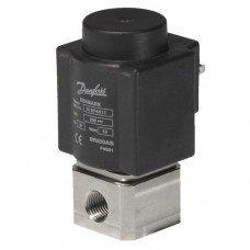 Электромагнитный клапан для пара EV215B