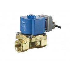 Пропорциональный электромагнитный клапан EV260B