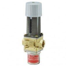 Термостатический клапан FJVA