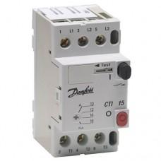 Автоматические выключатели CTI 15