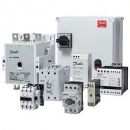 Контакторы и устройства управления электродвигателями