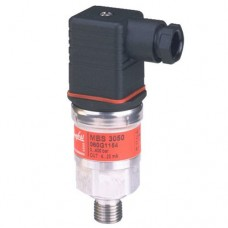 Преобразователь давления с демпфером MBS 3050