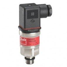 Преобразователь давления с демпфером MBS 3250
