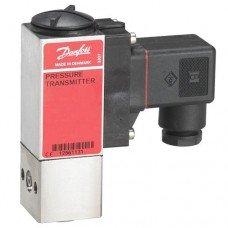 Преобразователь давления с демпфером MBS 5150