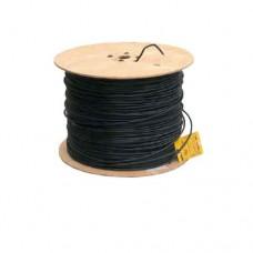 Нагревательный кабель для футбольных полей одножильный DEVIsport