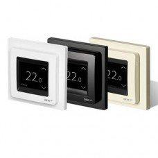 Терморегулятор с сенсорным дисплеем и интеллектуальным таймером DEVIreg Touch