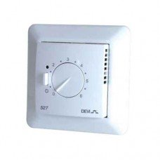 Регулятор без датчика температуры DEVIreg 527