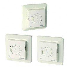 Терморегуляторы электронные DEVIreg 530/531/532