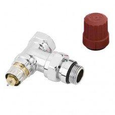 Клапаны для двухтрубной системы отопления RA-NCX, RLV-CX