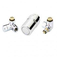 Комплекты терморегулирующей арматуры RAX, RTX