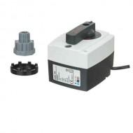 Электрические приводы для поворотных клапанов