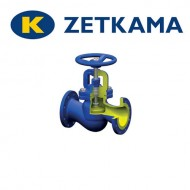 ZETKAMA